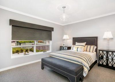 Modern Large Classy Bedroom - New Home Builders Illawarra - Builders Illawarra