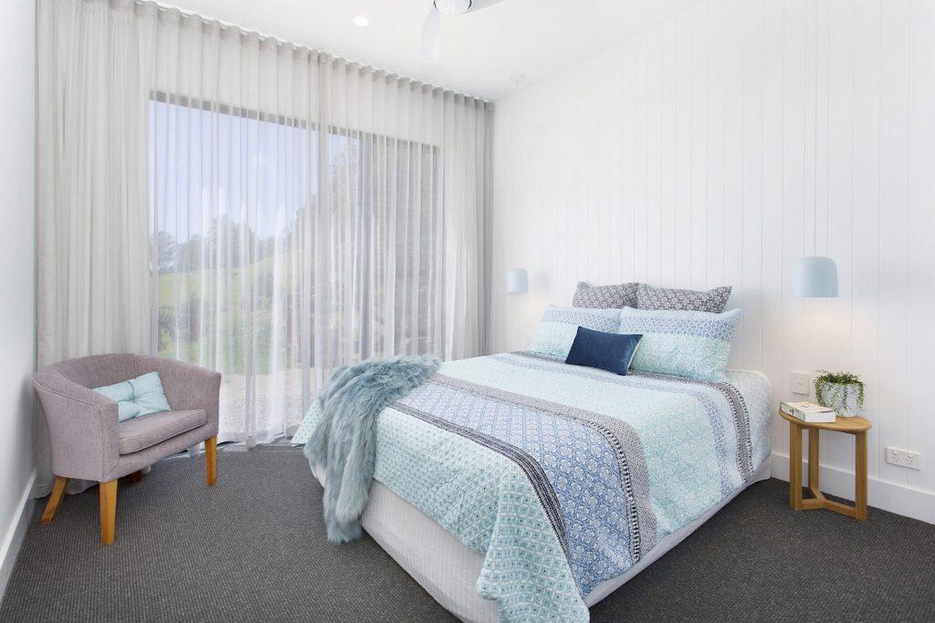 Bedroom – New Home Builders Illawarra – Builders Illawarra