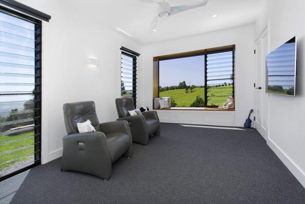 Lounge – New Home Builders Illawarra – Builders Illawarra