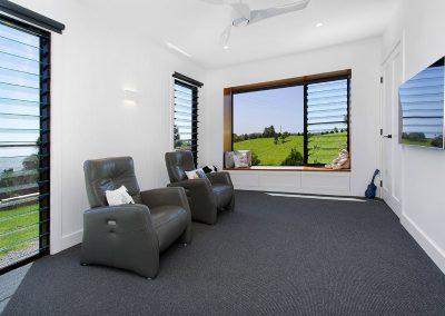 Lounge - New Home Builders Illawarra - Builders Illawarra