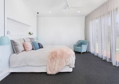 Bedroom - New Home Builders Illawarra - Builders Illawarra