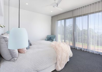 Bedroom - New Home Builders Illawarra - Builders Illawarra