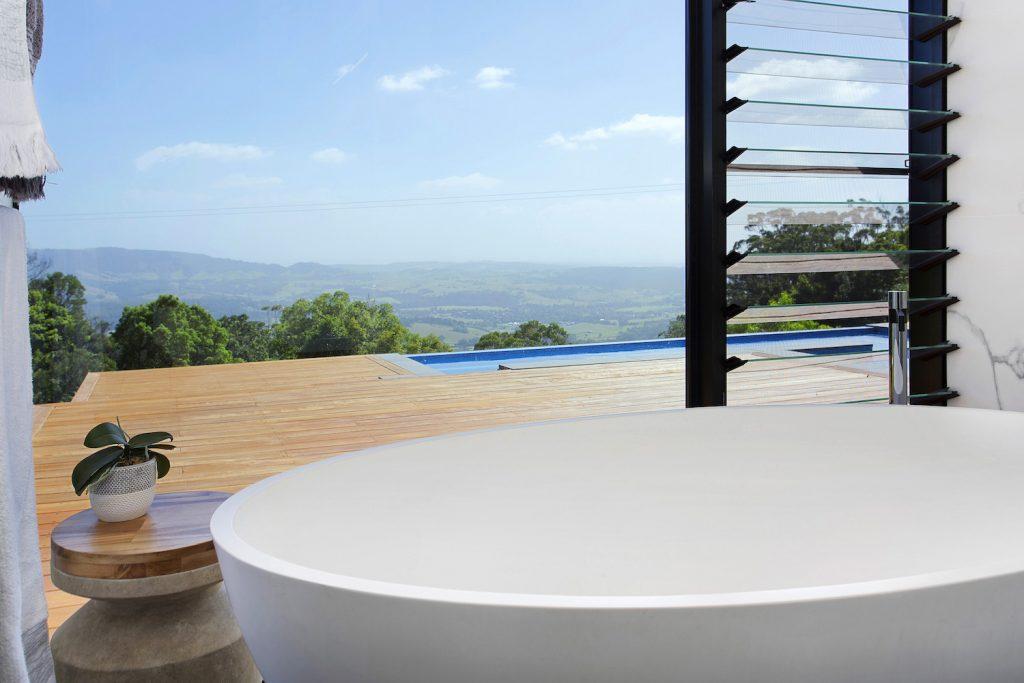 Modern Gorgeous Bathroom – New Home Builders Illawarra – Builders Illawarra
