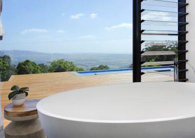 Modern Gorgeous Bathroom - New Home Builders Illawarra - Builders Illawarra