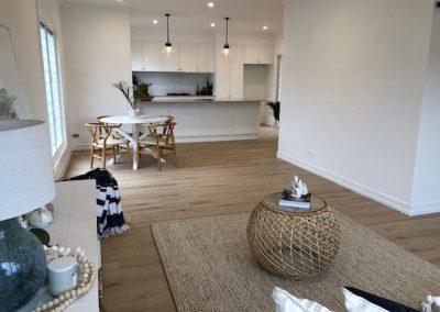 Modern Designer Home - Builders Illawarra