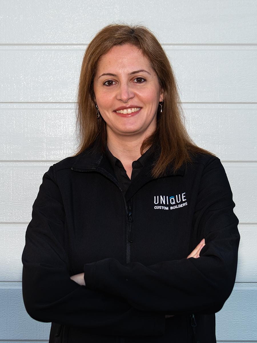 Fiona Drysdale - Meet Our Team - Builders Illawarra