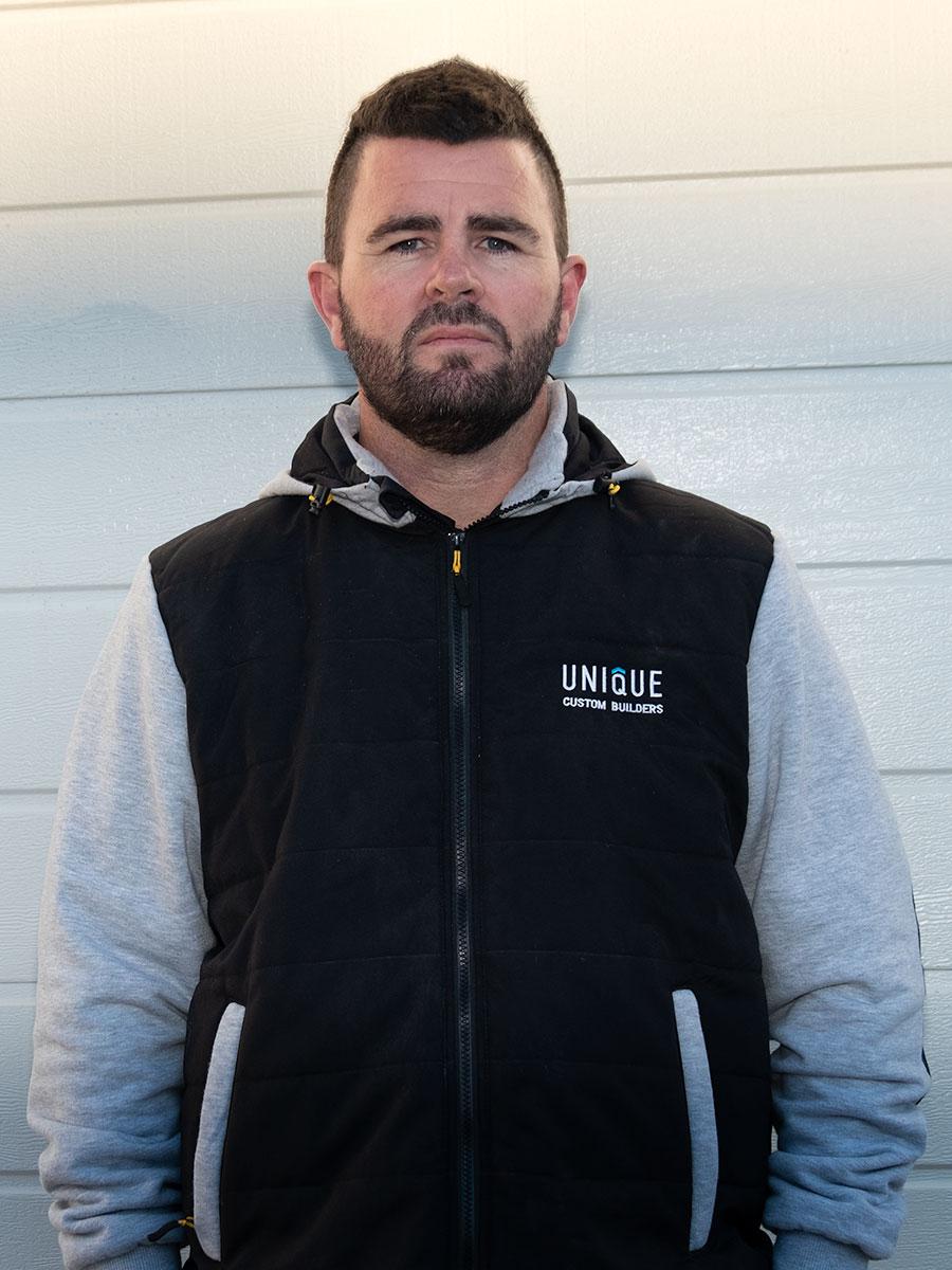 Greg Murphy - Meet Our Team - Builders Illawarra