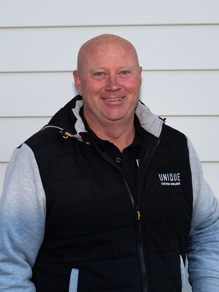 Jason Kent - Meet Our Team - Director - Builders Illawarra
