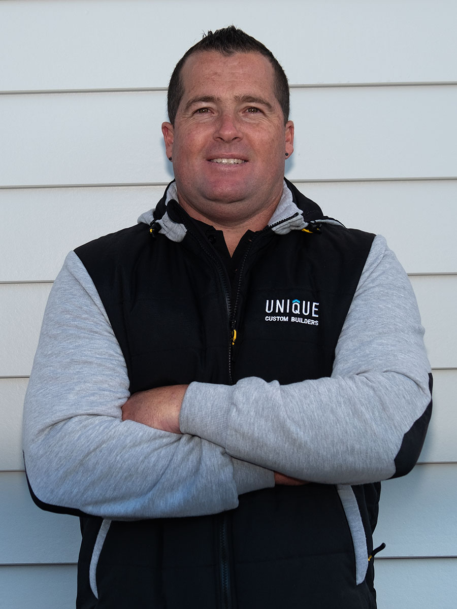 Troy Smith - Meet Our Team - Director - Builders Illawarra